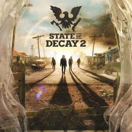 State Of Decay 2 For Xbox One And PC Won't Have Microtransactions