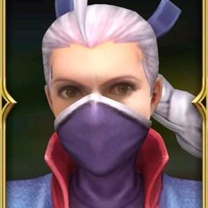 Beasts lady's avatar