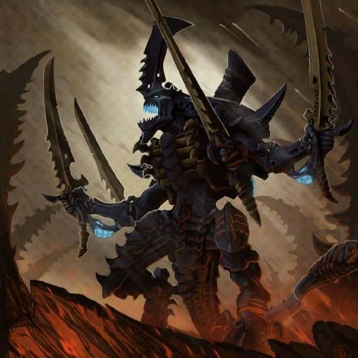 Llohthehorrorll's avatar