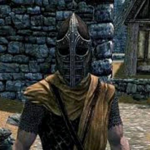 Whiterun Guard101's avatar