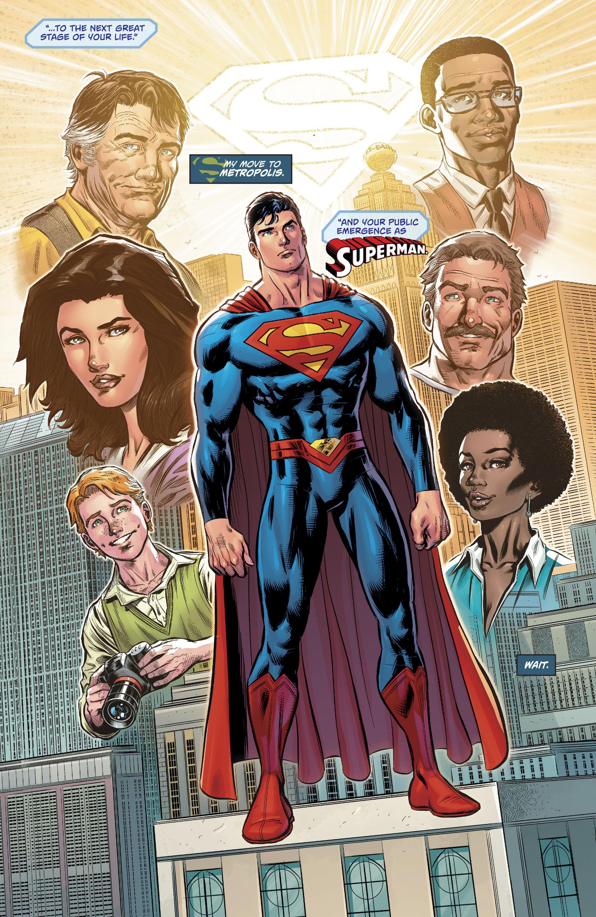 Versões do Superman