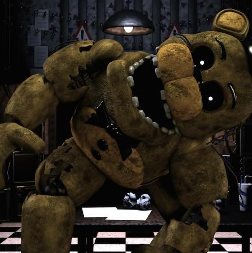 LP Gamer 009's avatar