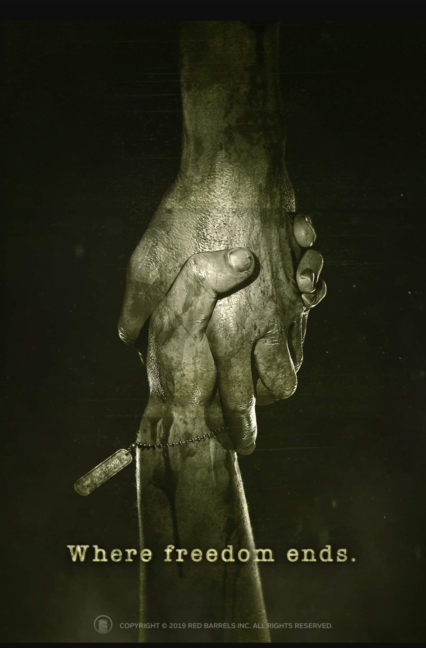 Outlast 3 Coming Soon
