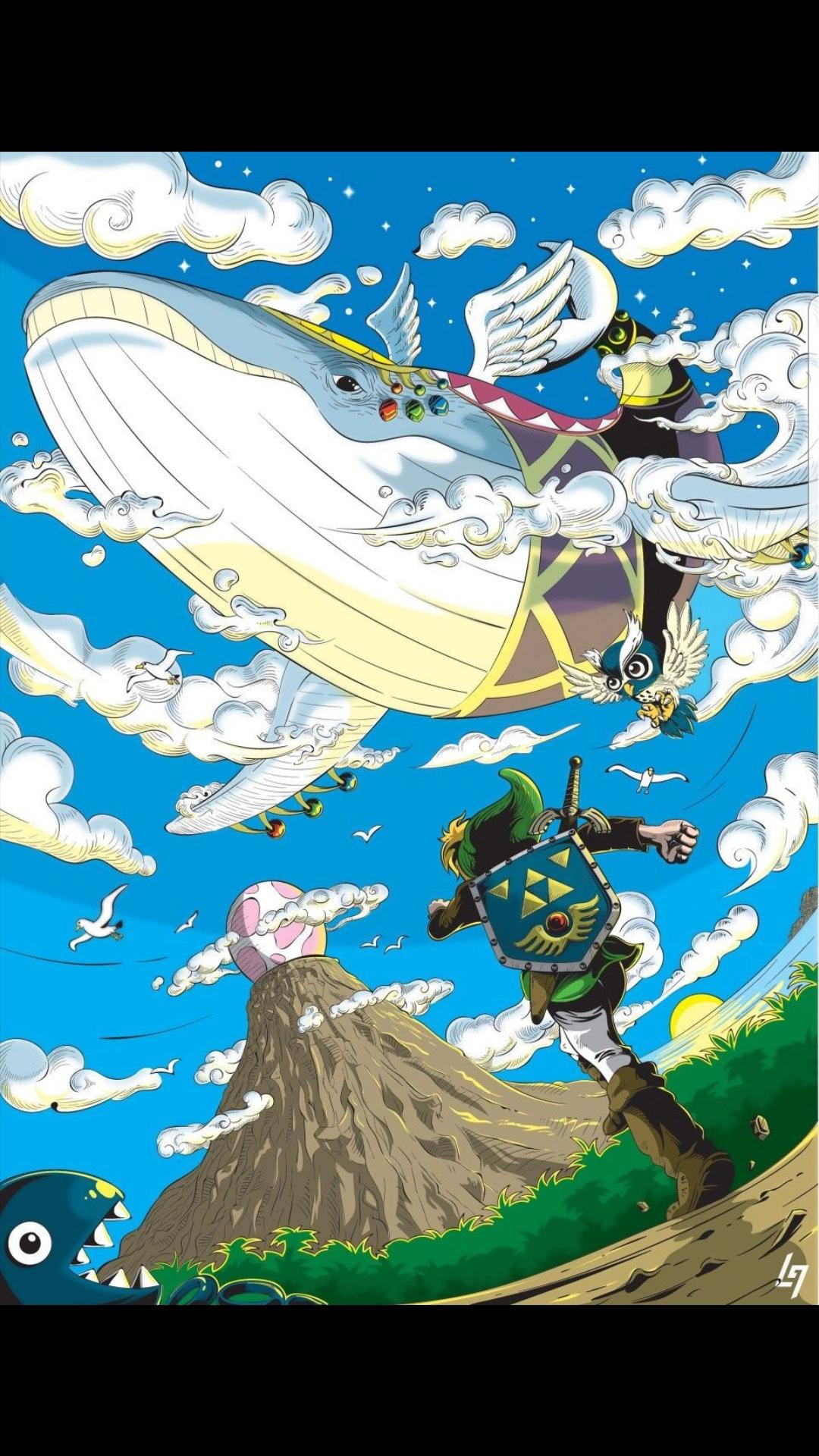 Zelda A Link's Awakening Remastered