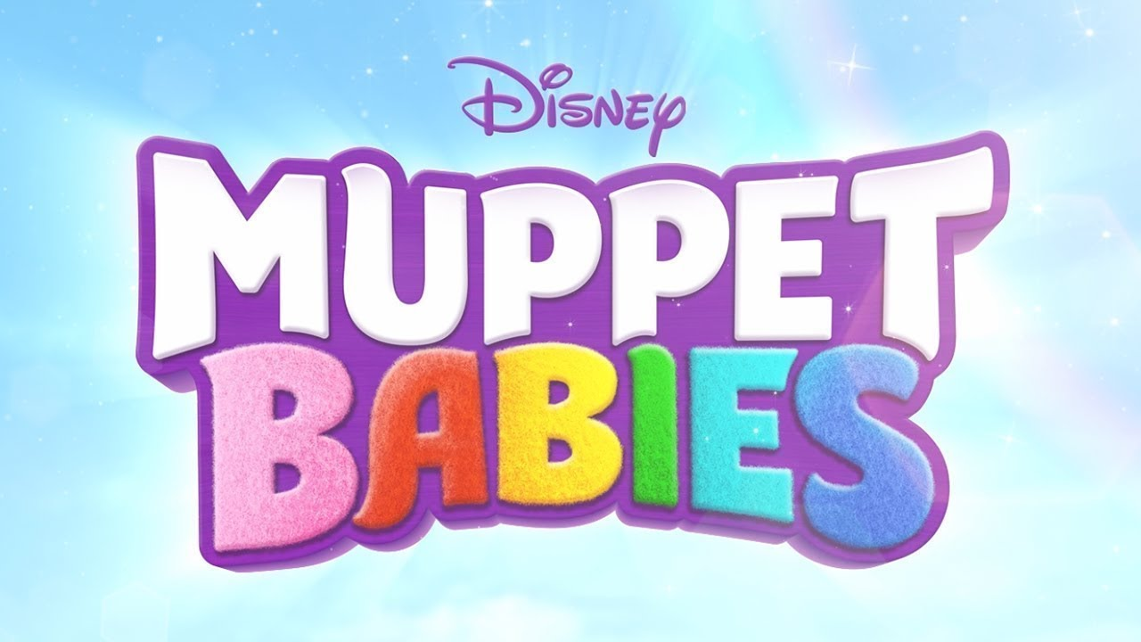 Theme Song | Muppet Babies | Disney Junior