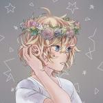 Blond księciu