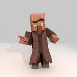 Pixel Villager's avatar