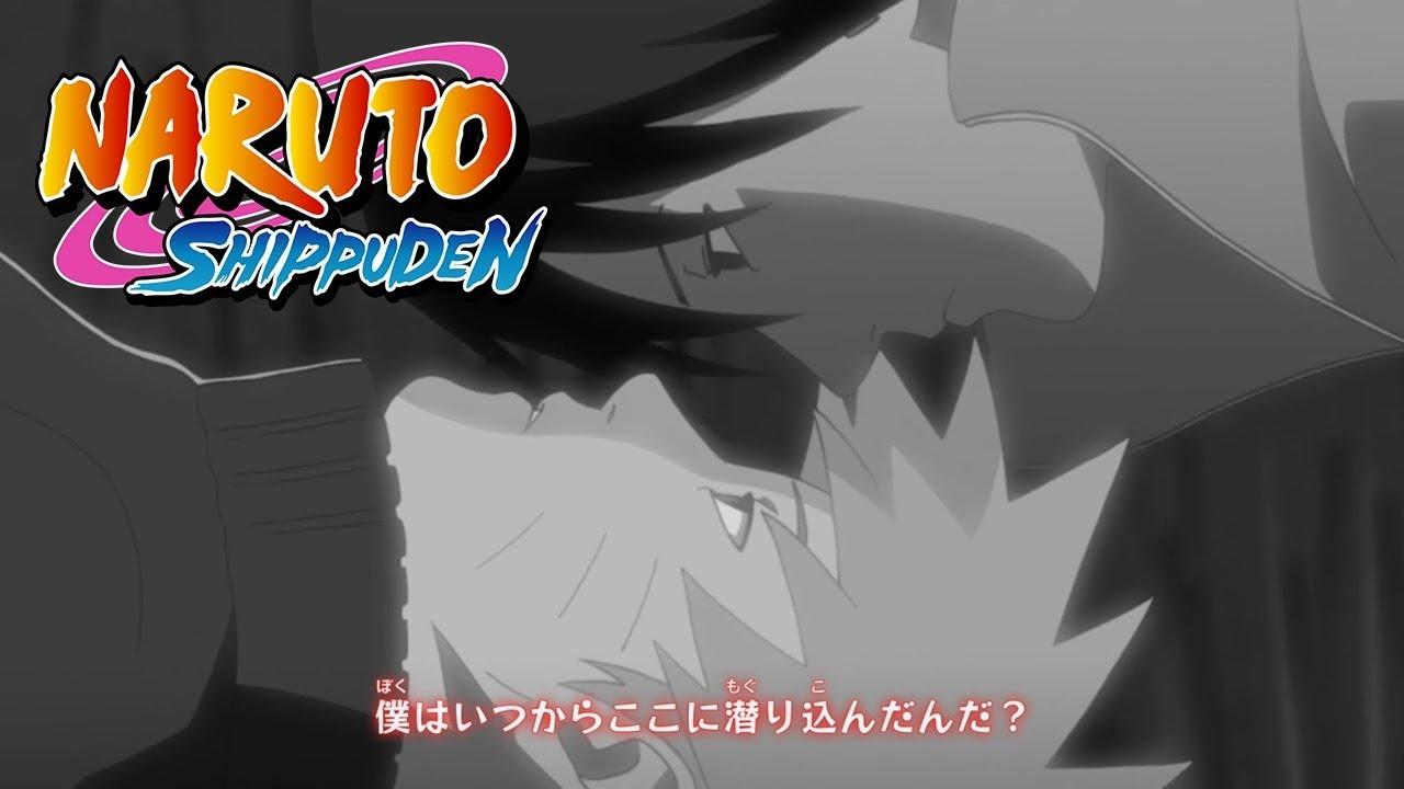 Naruto Shippuden Opening 8 | Diver (HD)
