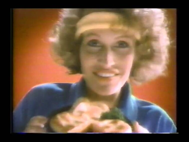 80s Hot Pockets Commercial