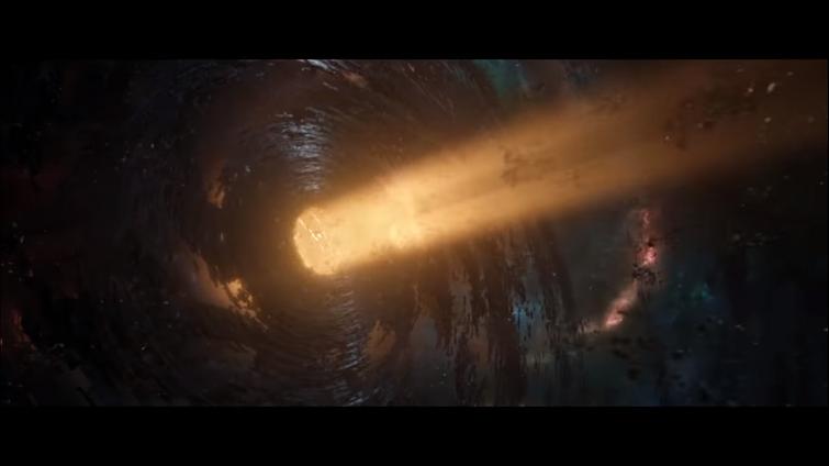 Doctor Strange's Vision