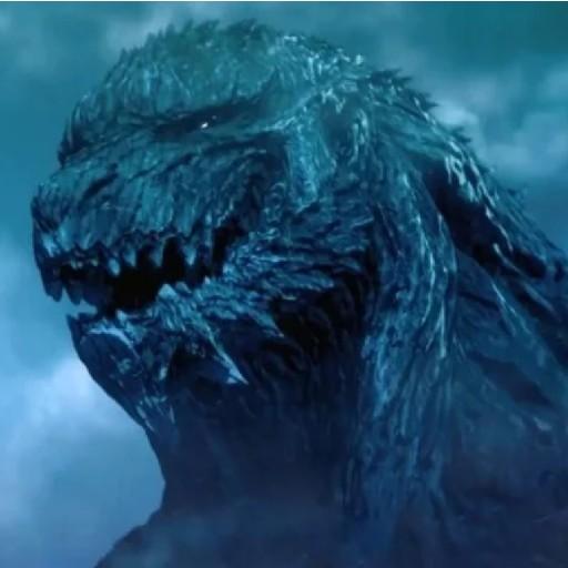 Godzilla Earth 02's avatar