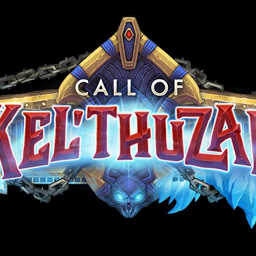 Call of Kel'Thuzad