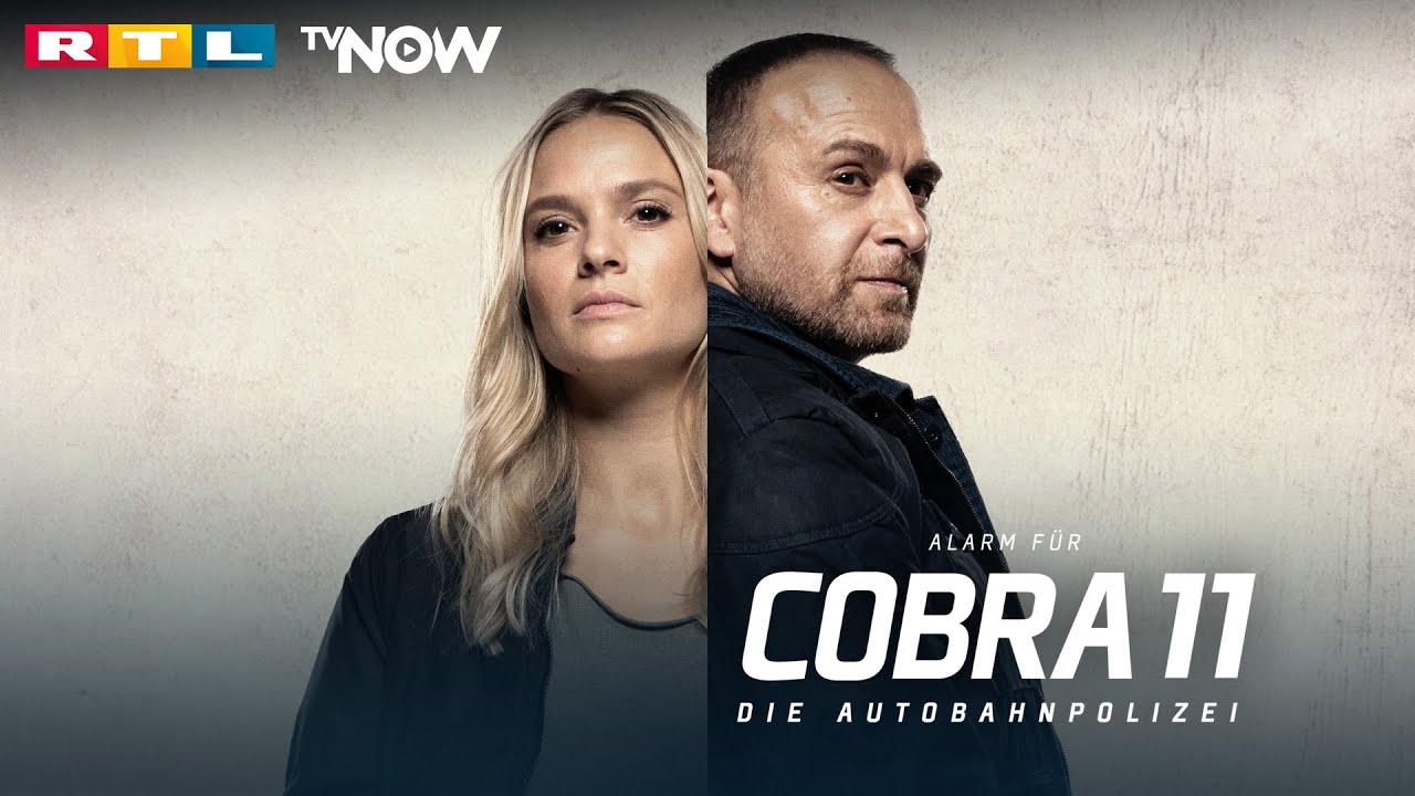 Die Cobra hat sich gehäutet! | Die neue Staffel | Ab dem 20.08 bei RTL und schon ab 13.08 auf TVNOW