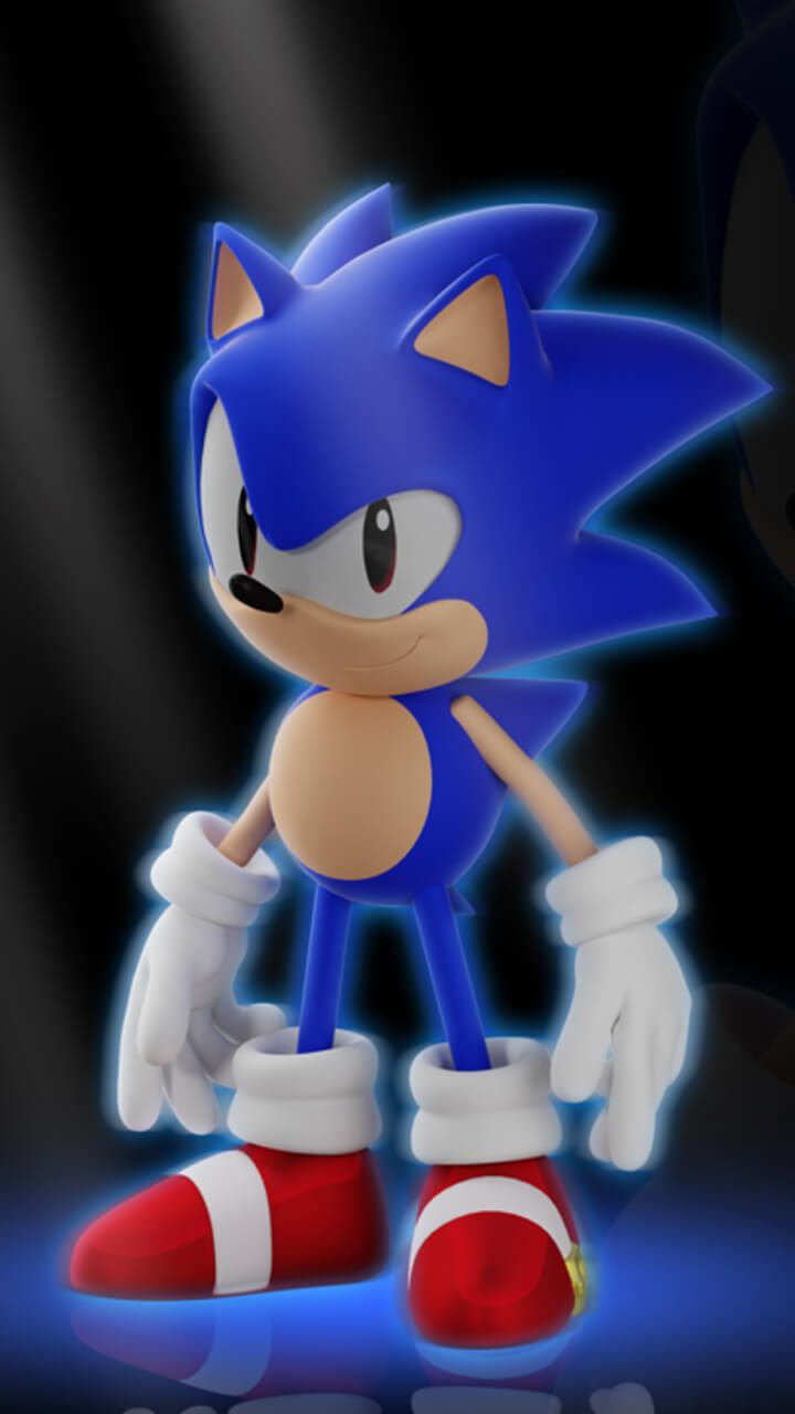 Who Is Stronger Modern Sonic Or Classic Sonic Fandom