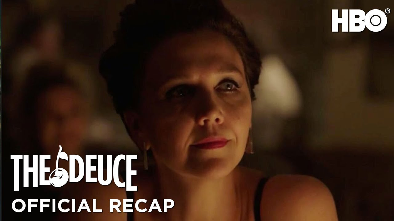 The Deuce (2019): Official Series Trailer | HBO