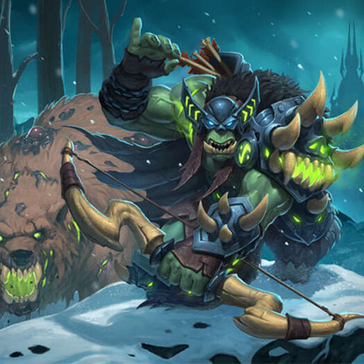 Hearthstone Freebie: All You Have To Do Is Log In To Get It--But Hurry