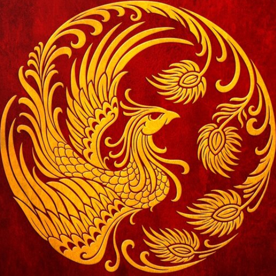 PHOENIXaBLAZE01's avatar