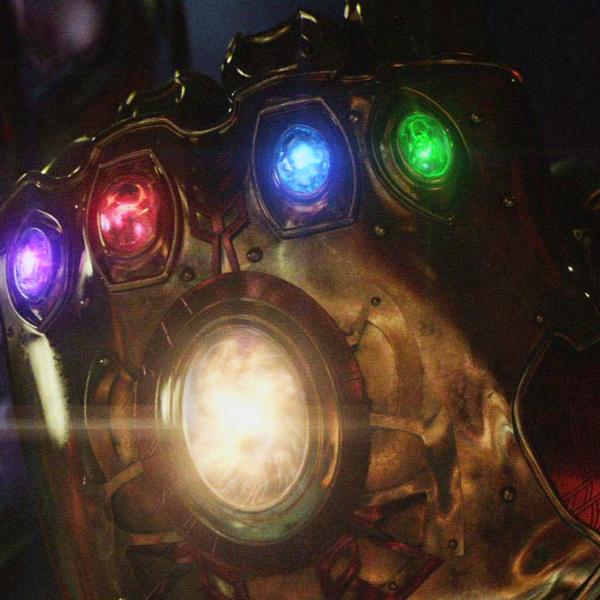 InfinityStoneHunter's avatar