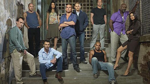 Prison Break Season 3 Episode 4 discussion: Good Fences