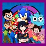 SuperSonicGamer 7's avatar
