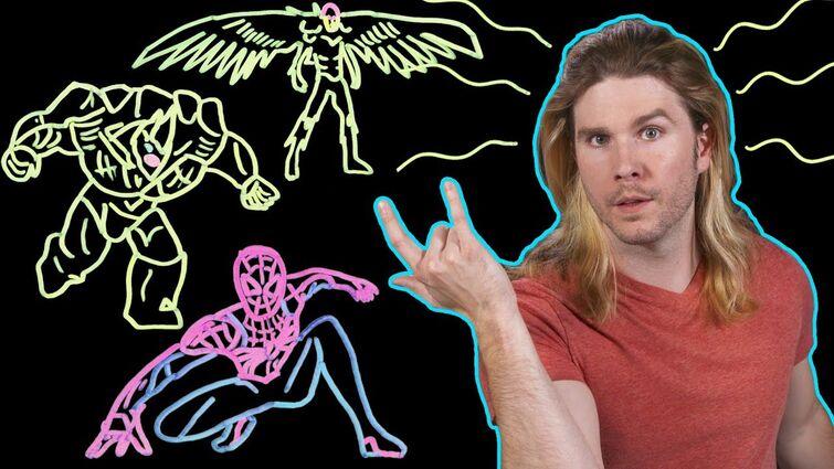 How Spider-Sense Works