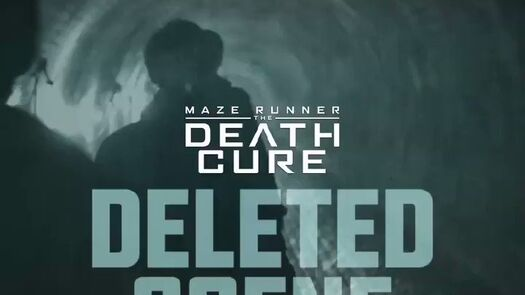 The Death Cure on Twitter