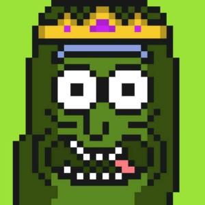 King Bendix's avatar
