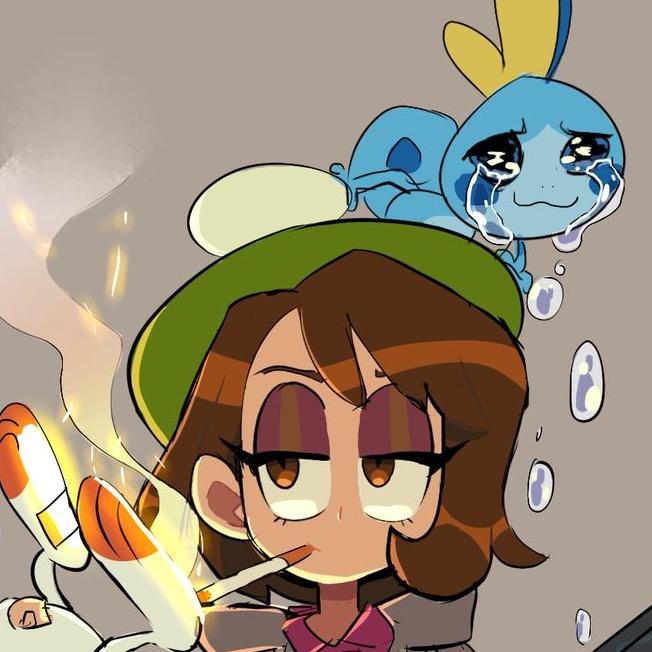 Saltthepurebreed's avatar