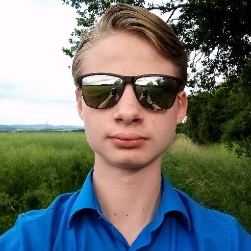 Dominik Mayer's avatar