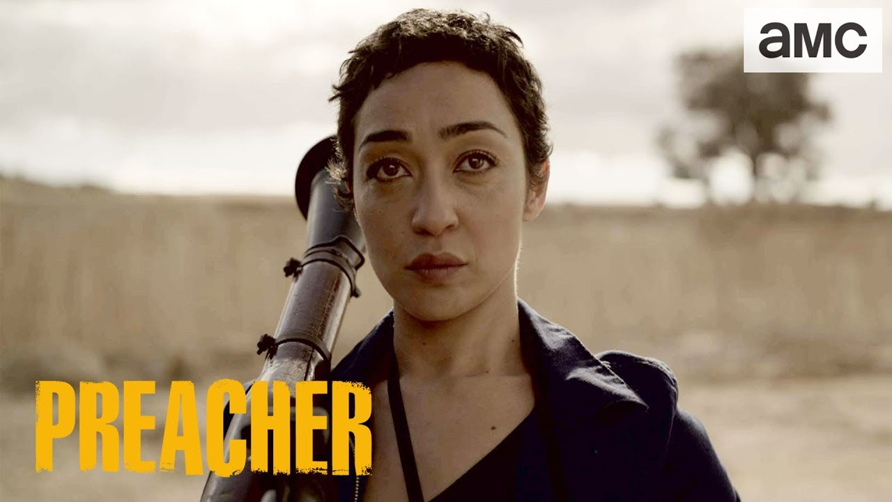 Preacher Season 4 Teaser: 'Say Goodbye' | Returns August 4