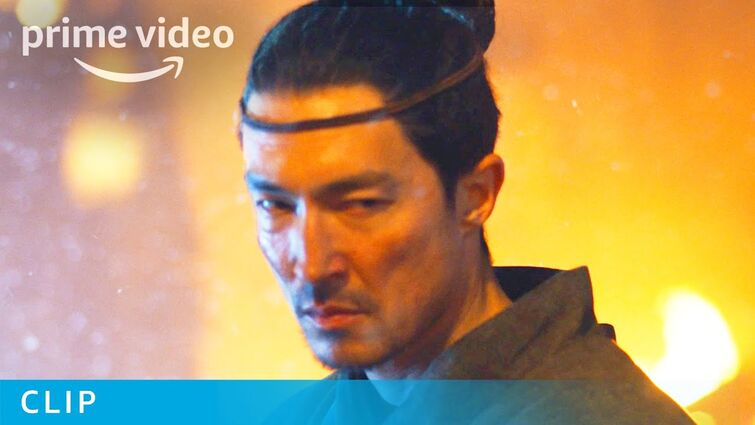 The Wheel Of Time – Lan | Prime Video