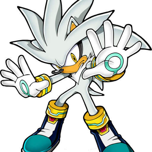 SilverHedgehog9