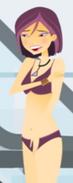 Nikki Wong in underwear (5)