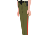Ron the Rent-a-Cop