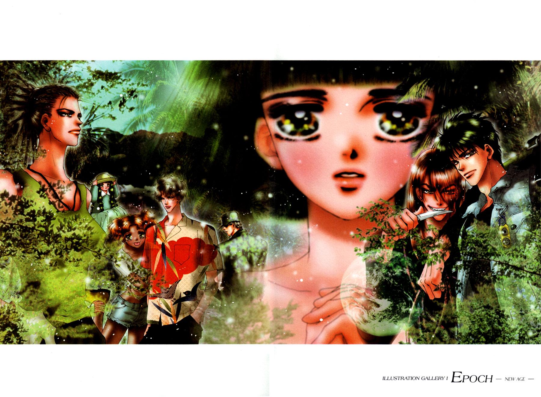 7Seeds Official Fanbook 003.jpg