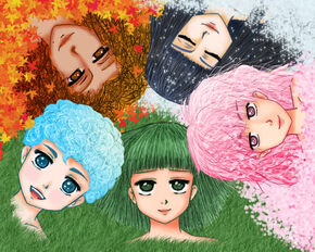 Sister Seasons