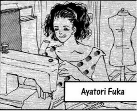 Fuka Ayatori
