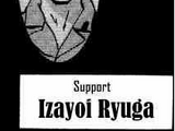Spoilers Ryoya Izayoi