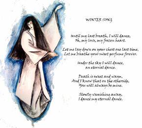 Winters Dance