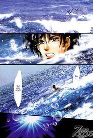 Arashi alone 1