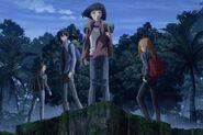 Anime KV 1