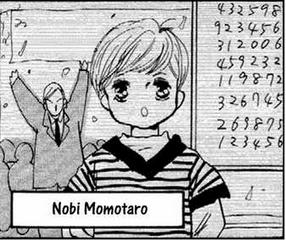 Spoilers Momotaro Nobi