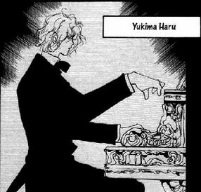 Spoilers Haru Yukima