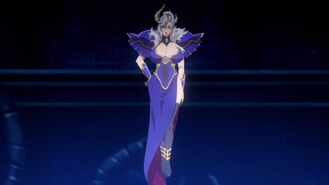 Belial dress 03