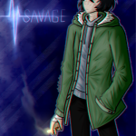 Тень из Сумрачного Леса's avatar