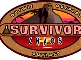 Survivor: Chaos