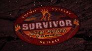 703 Survivor Mount Vesuvius - Intro