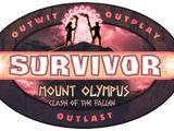 Survivor: Mount Olympus