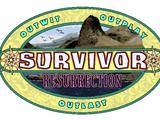 Survivor: Resurrection