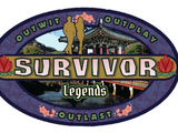 Survivor: Legends
